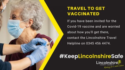 Travel to Vaccinations